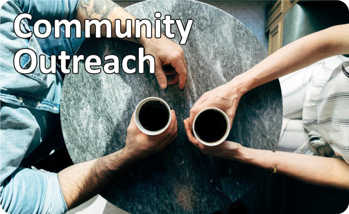 Community Outreach txt