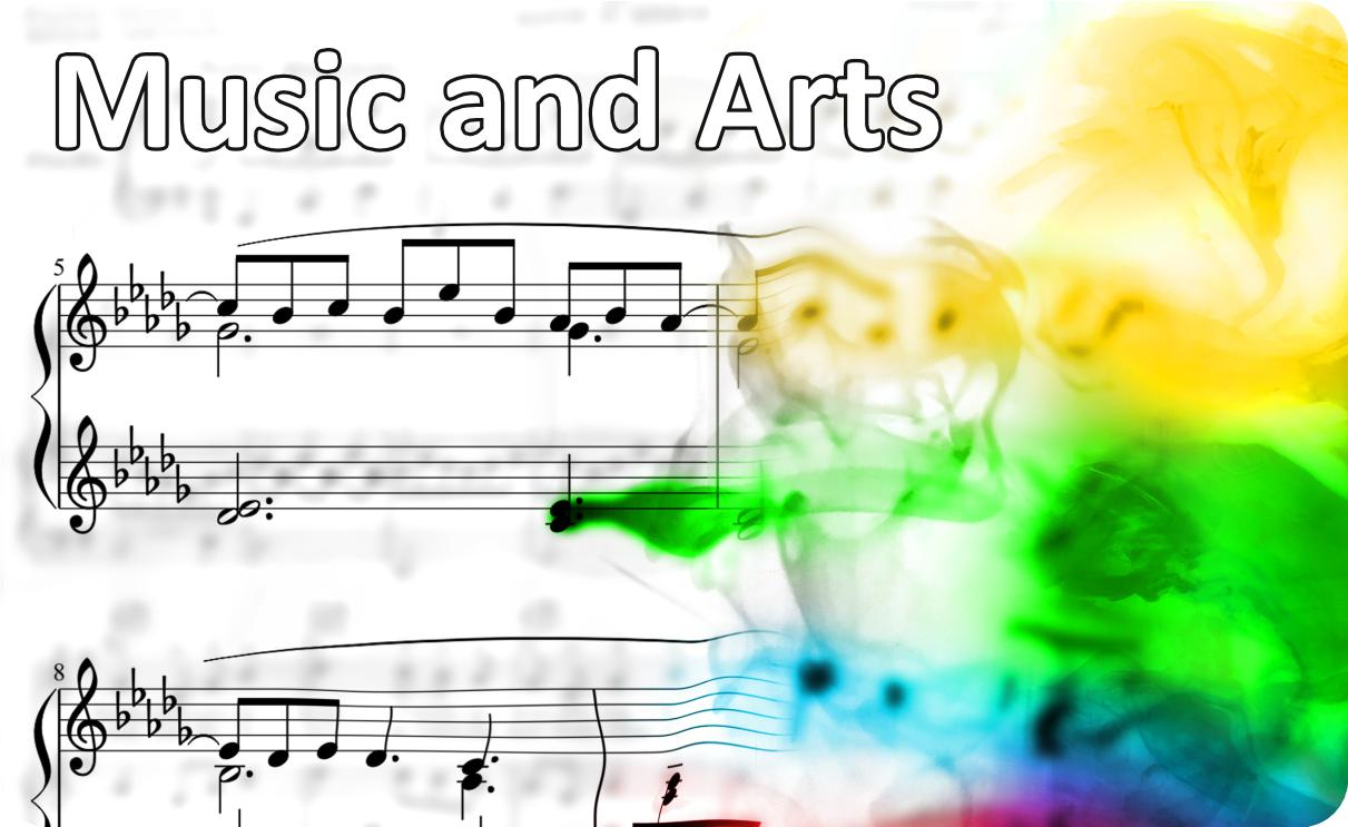 Music and Arts txt